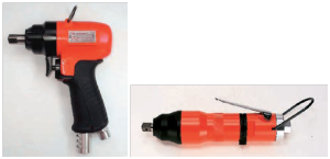 Tryckluftsverktyg-Powertools-PA pistol